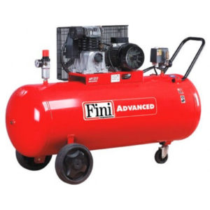Compressores de 200, 270, 300 e 500 Litros