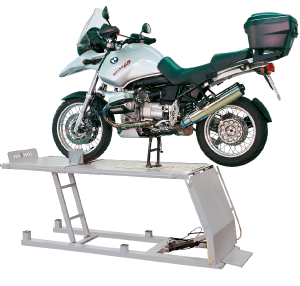 Elevador para Motociclos